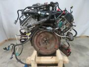 4.6 Liter Engine Motor Mustang Gt 84k Ford Complete Dropout Swap