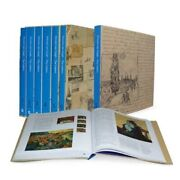 Vincent Van Gogh-the Letters Complete Illustrated And Annotated Edition 6 Vols.