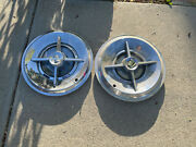 1950and039s Dodge Lancer Wheel Cover / Hub Cap 15