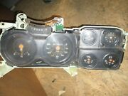 1973-87 Chevy Gmc Truck Suburban Blazer Jimmy Speedometer Cluster- With Gages2