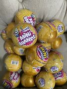 Mini Brands Zuru 5 Surprise Series 2 Lot Of 26 New And Sealed Gold Balls