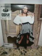 Cosplay By Mccall's Hitched Sewing Pattern M2072/e5 Sizes 14-22