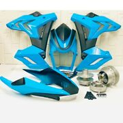 Fairing Honda Msx Sf Belly Windshield Cover Rear Seat Cowl Tail Panel Abs Parts