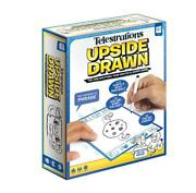 Usaopoly Boardgame Telestrations - Upside Drawn Sw