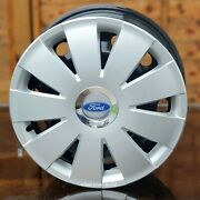 4x15 Wheel Trims To Fit Ford Fiesta 2002-2021