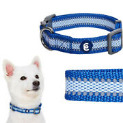 Male Cat Dog Collar Litter Reflective Hardware Personalized Girl Puppy Collars