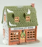 Department 56 Dickens Village 74 Houses - Christmas Collection