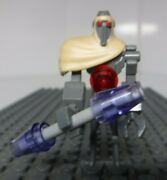 Lego Star Wars The Clone Wars Magna Guard Minifigure Sw0190 From Sets 7752 7673