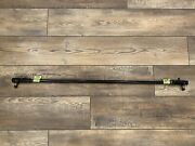 Mg Tc Tie Rod Tube With Drop Arm End Balls And Tie Rods