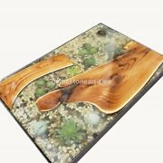 Luxury Epoxy Resin Dining And Coffee Table Premium Quality Handcrafted Design