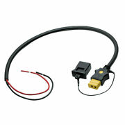 Brand New Cannon 339-5800 Downrigger Cable Battery Side Free Domestic Shipping