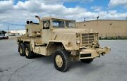 1983 Am General M936 5 Ton Military Wrecker 6x6 - Clean Upgraded And Titled