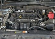 2011 Ford Fusion 2.5l Gas Engine Assembly With 36862 Miles 2010 2012