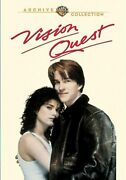 Vision Quest On Dvd Drama Disc Only E18