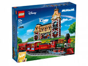 Lego Disney Train And Station 71044 New Complete In Sealed Box