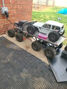 Redcat Crawlers Electric Rc Cars 1/10 Used