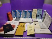 Norfolk Southern Railway Ns Safety General Conduct Rules 1996 Assorted Ephemera