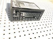 97 98 99 00 01 02 Dodge Chrysler Plymouth Jeep Oem Cd Cassette Player P04704383