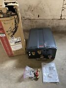 Rinnai Cu199ep 11 Gpm Tankless Water Heater Propane Gas S-5