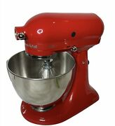Kitchenaid Ksm180qhsd 100 Year Limited Edition Queen Of Hearts Stand Mixer