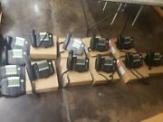 Lot Of Polycom Ip 550 13 And Polycom Ip 6000 1 Conference Phone Lot