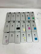 Lot Of 30 Apple A1509 Ipod Touch 5th Gen 16gb Locked For Parts