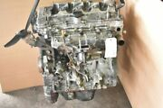 Motor Without Attachments Diesel 1ad-ftv Toyota Avensis Estate T25 2.0 D-4d