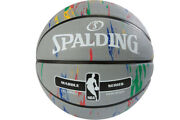 Spalding Nba Marble Out Ball 83883z Grise