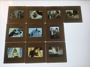 Lot 10 Diapositives Slides Melanie Griffith Matthew Modine Pacific Heights I121