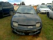 Chassis Ecm Air Bag Below Right Hand Front Seat Fits 98-99 Cavalier 97401