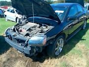 Chassis Ecm Theft-locking Timer And Alarm Control Fits 2008 2009 Mitsubishi Galant