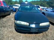 Chassis Ecm Air Bag Below Right Hand Front Seat Fits 98-99 Intrigue 99317