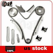 For 04-06 Chrysler Concorde Dodge Intrepid Charger 2.7 Timing Chain Kit