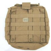 Propper International Modular Medical Pouch Military Tactical Bag Coyote