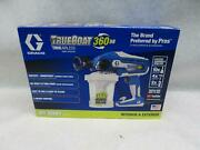 Graco Truecoat 360ds Electric Airless Handheld Paint Sprayer 17a466 H9-6