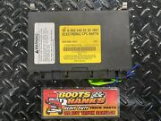 Freightliner Cascadia Continental Cpc Module A0024468202 Chassis Control Unit