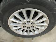 Buick Enclave Wheel 19x7-1/2 15 Spoke Bright Finish Opt P64 Rated 8/10 11