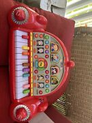 Vtech - Disney's Little Einsteins Play And Learn Rocket Piano