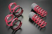 Subaru Forester Sj Coil Spring For A-d St20330sf000 Front And Rear 4-piece Set