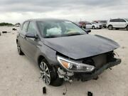 Power Brake Booster Fits 19 Forte 2387811