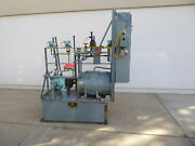 Used - Sperry-vickers Combination Pump And Valves M2502-misc. Equipment