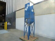 Used Dust Collector - Donaldson Torit 550 Cfm Dust Collector Dc2113-dust Collect