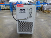 Used Chilling / Cooling Tower - Ice Wagon Portable Chiller C2065c-chilling And Coo