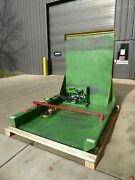 Used Automatic Dumper - Air Technical Industries 2000 Lbs Automatic Hopper-aut