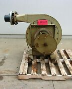 Used Air Knife Blower - New York Blower 2 Hp 230/460 Volt Air Knife Blower-blowe