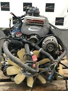 Lm7 5.3 Ls Swap Engine 170k Video Tested Ran Great With Accessories Oem Tested