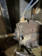 Willys T-90 Column Shift Transmission And Transfer Case