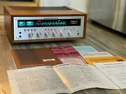 Vintage Marantz Model 2270 Am/fm Stereo Receiver Fully Serviced 1 Ownerwc-22