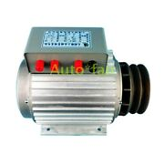 Brushless Rare Earth Permanent Magnet Variable Frequency Generator 8kw 380v