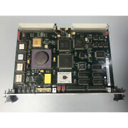Used Good Mvme167pa-36se By Dhl Or Ems With 90 Warranty G4504 Xh